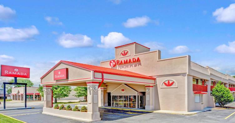 Ramada Baltimore