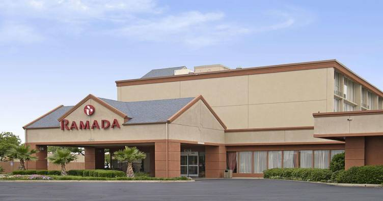 Ramada Dallas